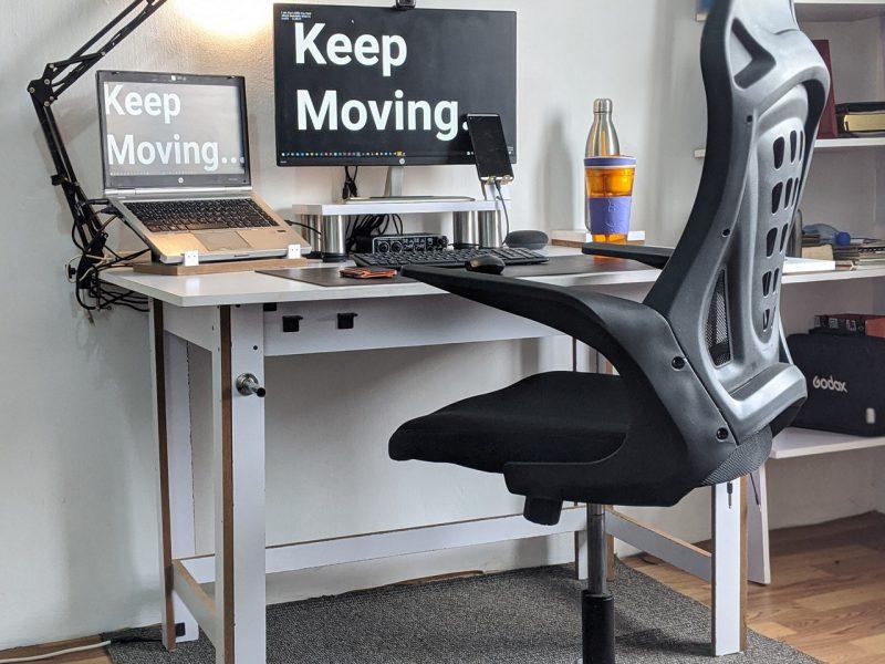 Hoe ergonomisch werkt jouw personeel thuis?
