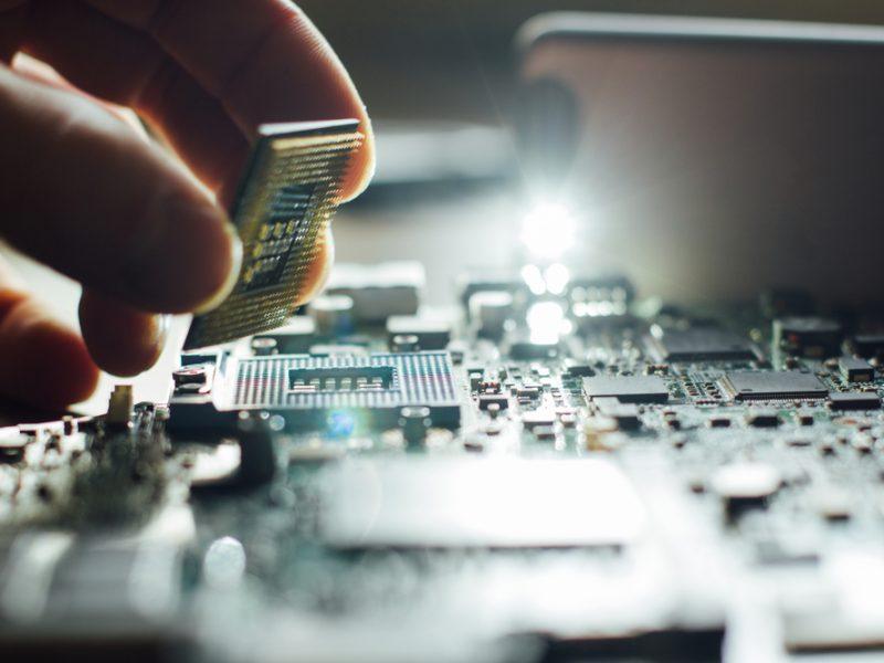 Thuis snel een computer probleem opgelost