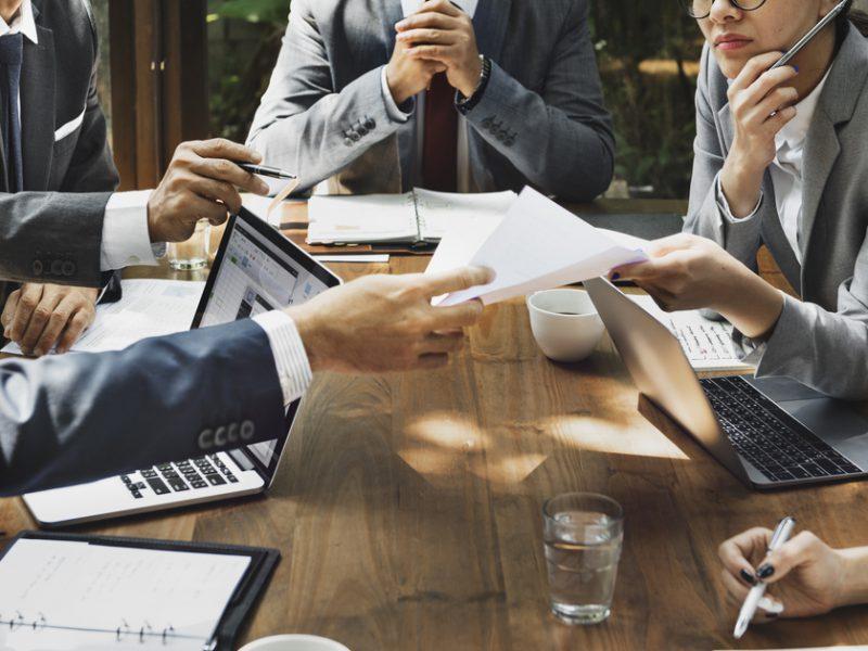 Hoe kan jouw bedrijf de digitale transformatie bijhouden?