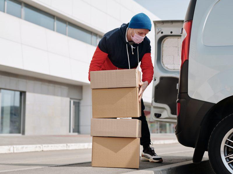 Waarom is digitalisering nodig in de logistieke sector?